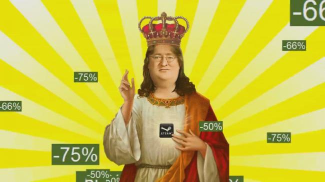 Steam Summer Sale đã được ấn định, chuẩn bị tiền thôi
