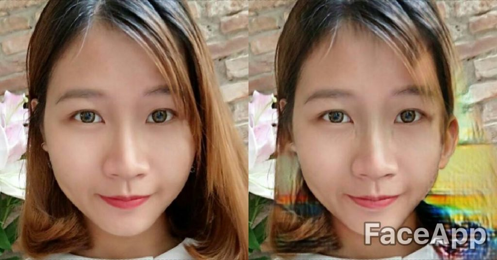 faceapp 3