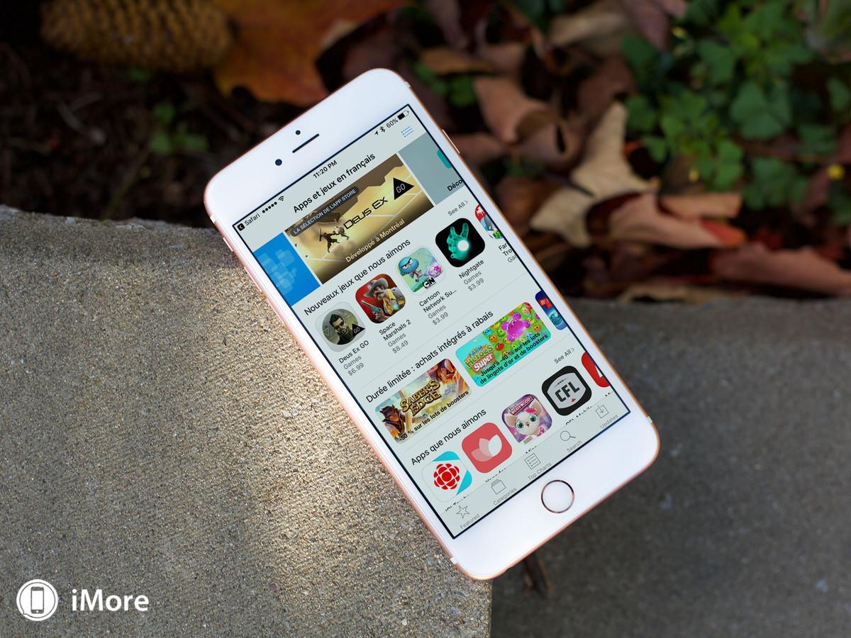Mời tải ứng dụng game iOS miễn phí ngày 19/06