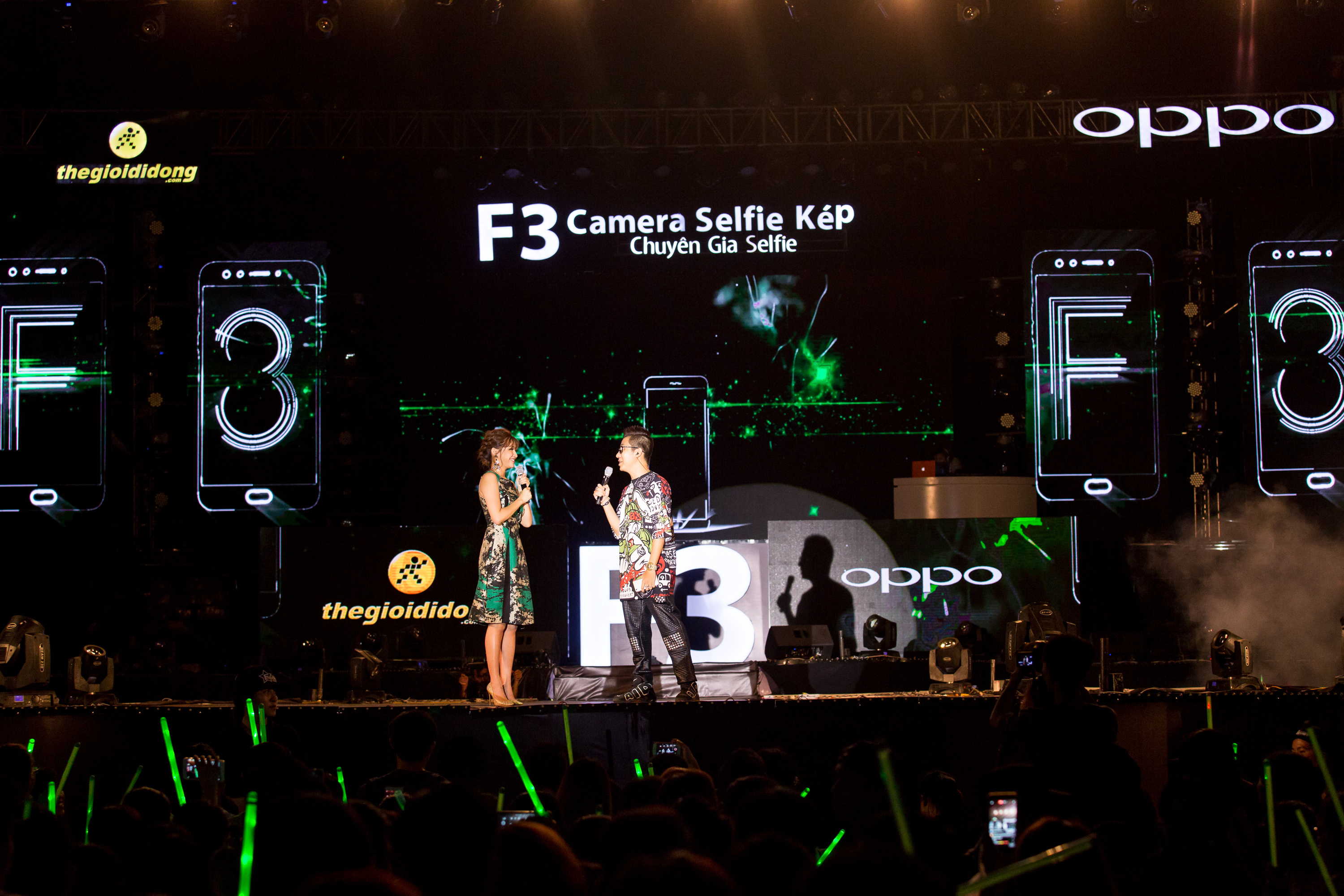 oppo f3 show - 11