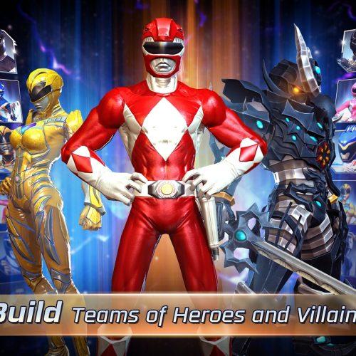 7 game đối kháng hay và miễn phí dành cho Android / iOS