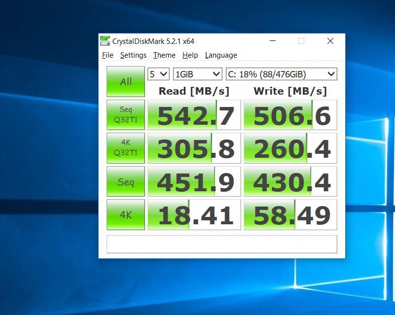 Đánh giá Asus Zenbook UX430: Khi doanh nhân cũng cần đến hiệu năng