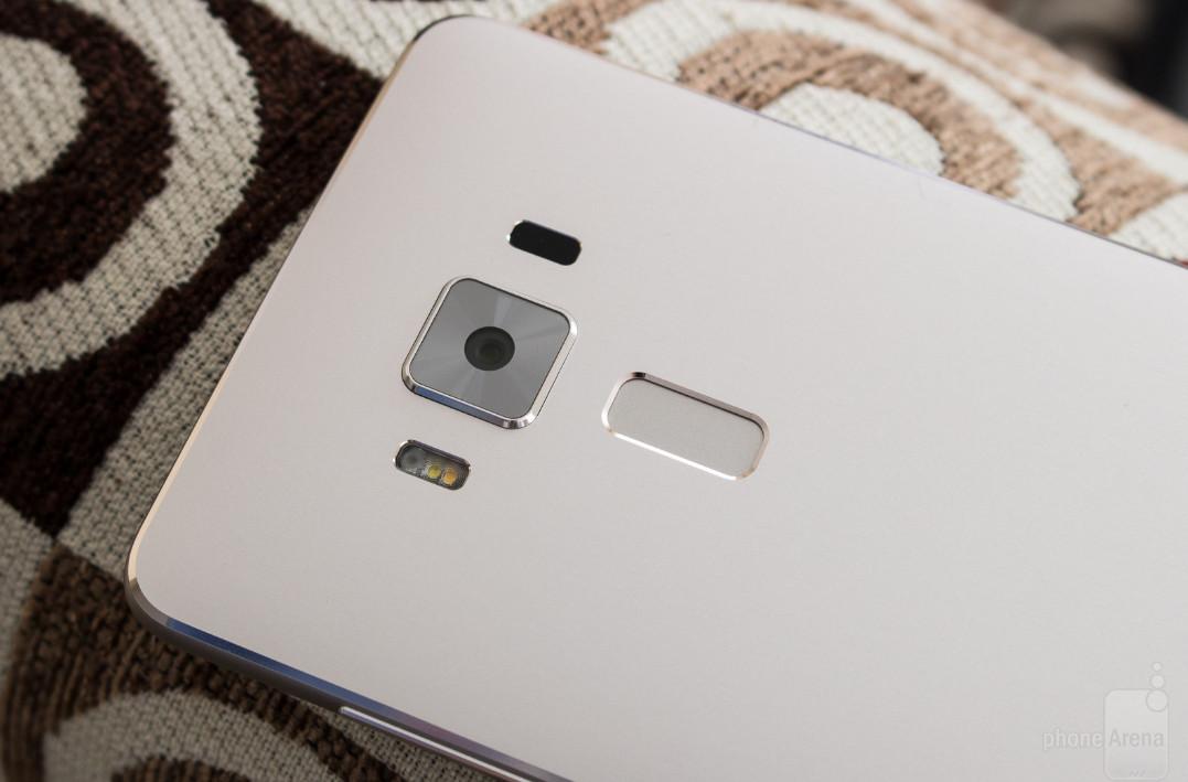ASUS sẽ ra mắt Zenfone 4 vào cuối tháng 7 năm nay