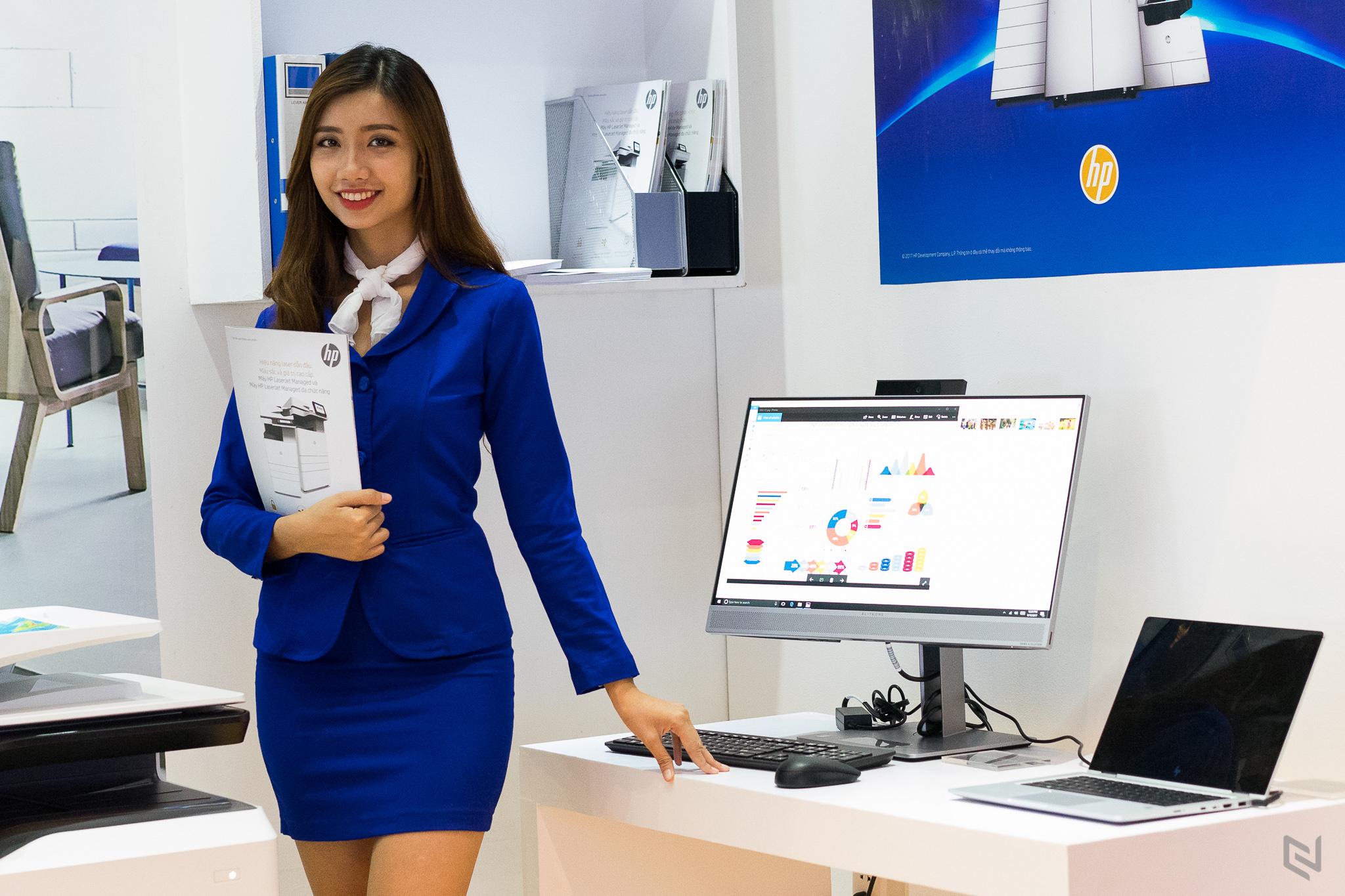 HP ra mắt dòng máy in A3 đa chức năng, mạnh mẽ và bảo mật