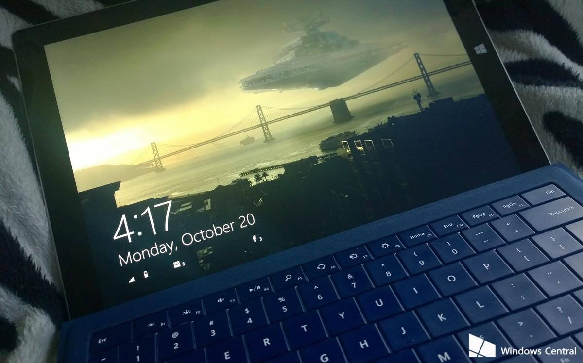 Tùy biến, cá nhân hóa màn hình khóa trên Windows 10