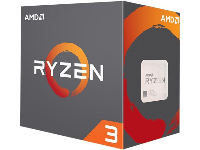 AMD Ryzen 3 trở lại với bo mạch PC