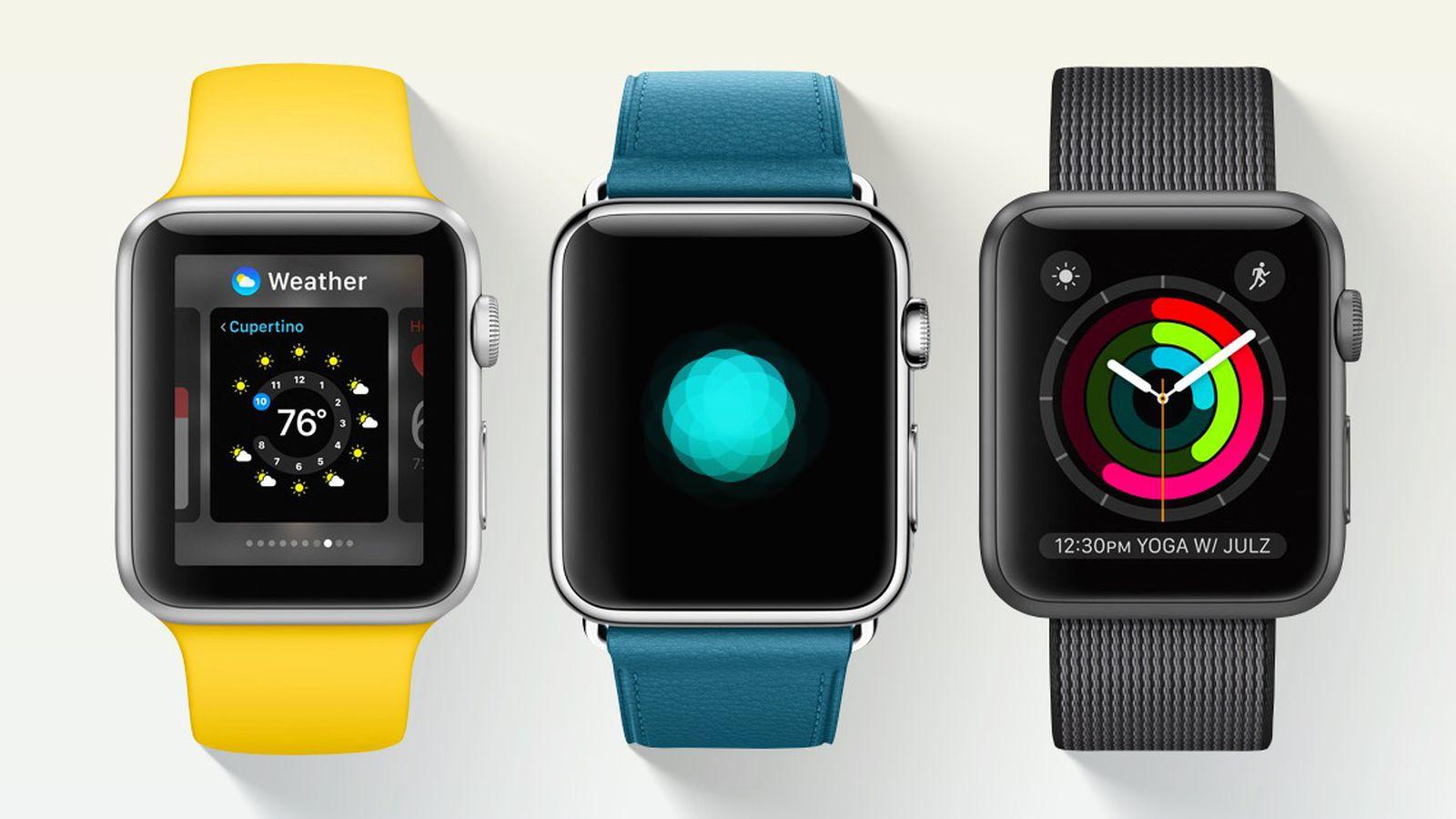 Apple Watch Series 3: Chỉ là tin?
