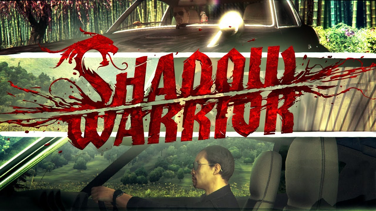 Humble Bundle tặng miễn phí game Shadow Warrior: Special Edition trị giá $49.99