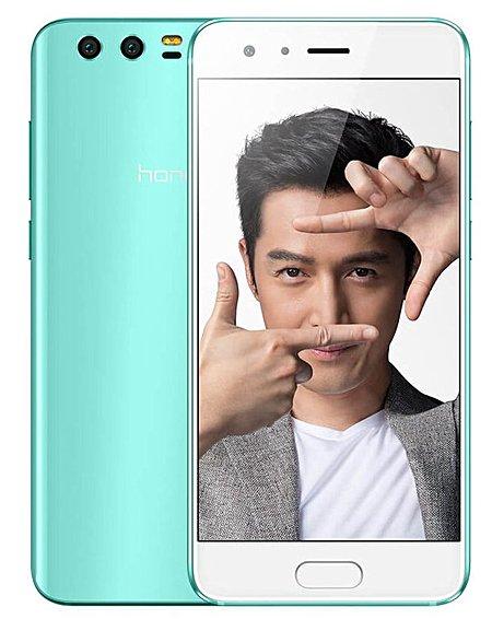 Huawei Honor 9 có thêm màu sắc mới