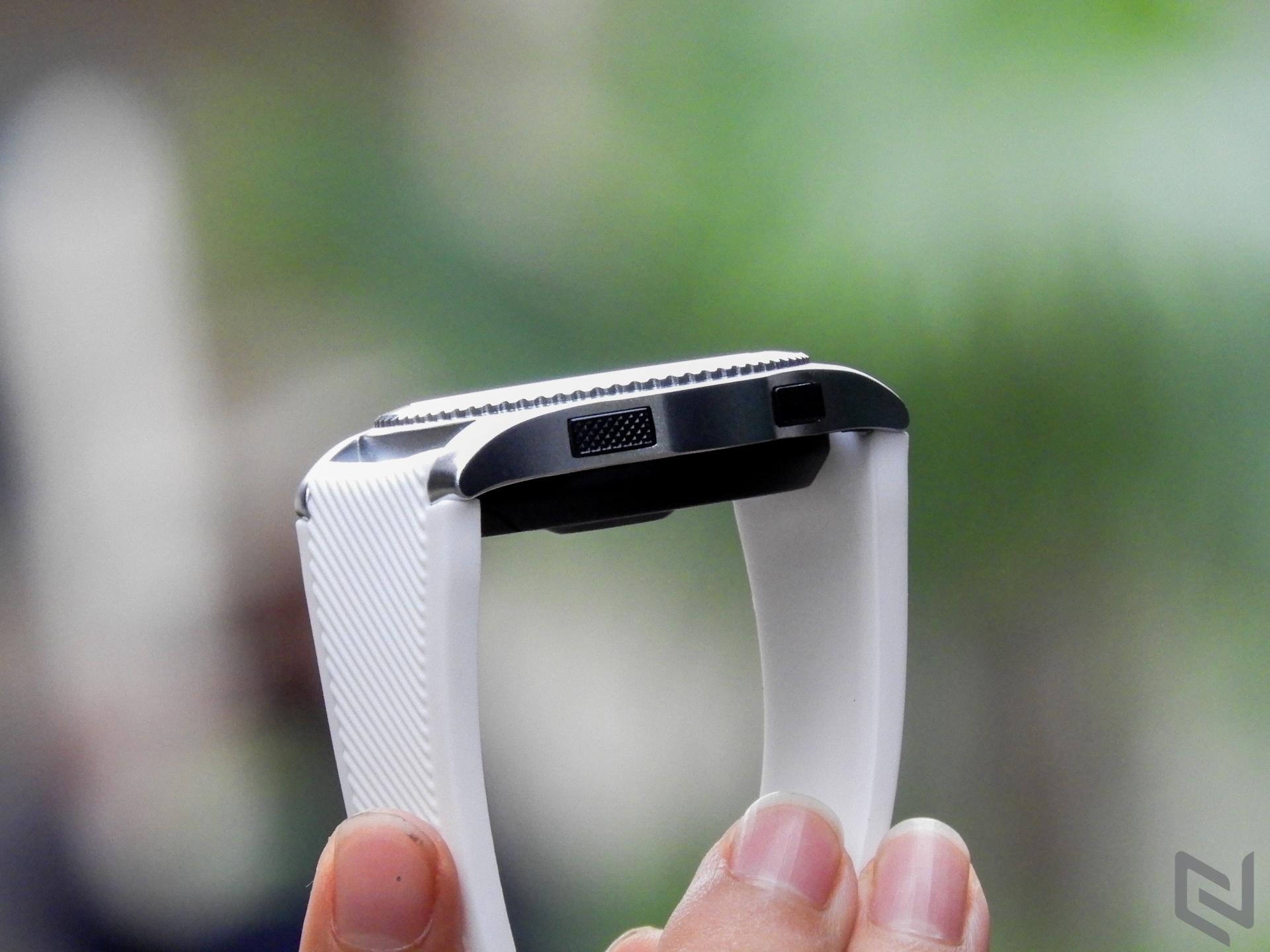 Đánh giá: Smartwatch DT No.1 G8
