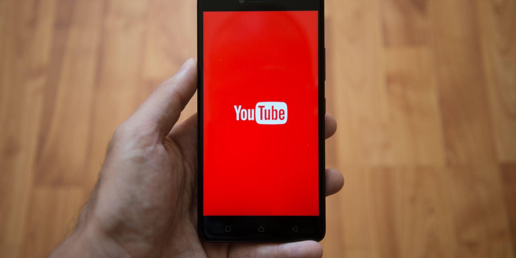 Chế độ ẩn danh mới của Youtube sẽ cho phép bạn xem video mà...