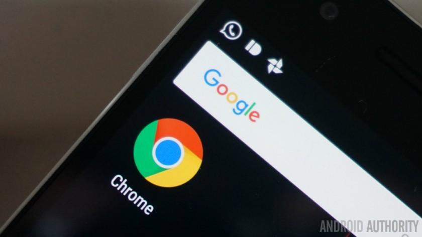 Xóa lịch sử tìm kiếm Google trên Android