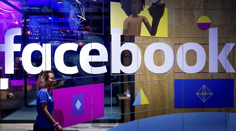 Facebook âm thầm thử nghiệm ứng dụng có tên Colorful Balloons tại Trung Quốc