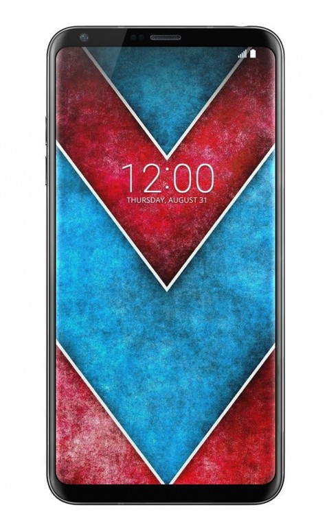 LG V30 sẽ có giá $700, phiên bản cao cấp hơn cũng sẽ được phát hành cùng lúc