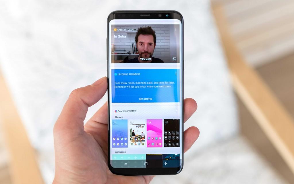 Samsung cho phép người dùng nút tắt kích hoạt nhanh Bixby