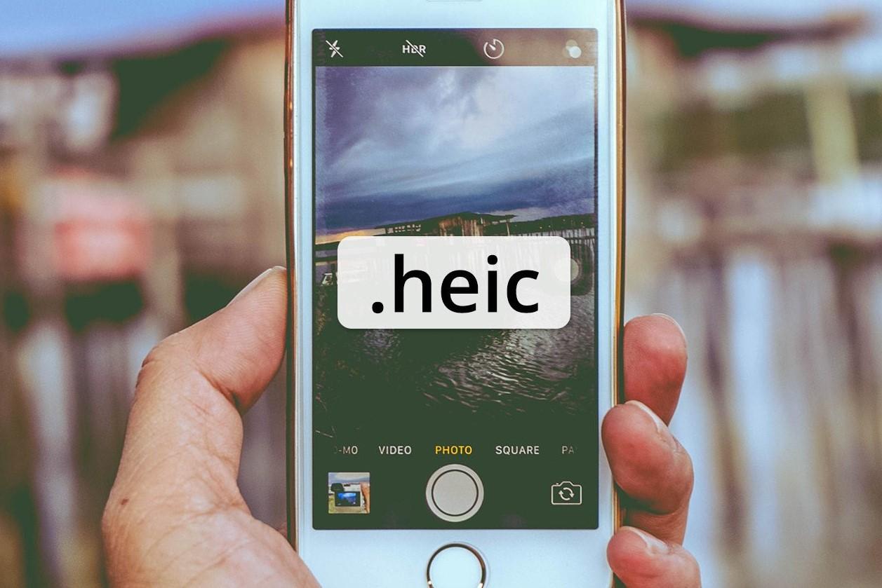 Định dạng ảnh HEIC mới trên iOS 11 là gì?