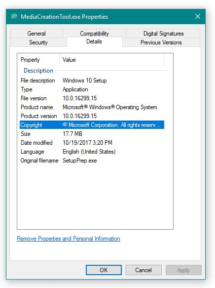 Hướng dẫn cách cập nhật Windows 10 Fall Creators