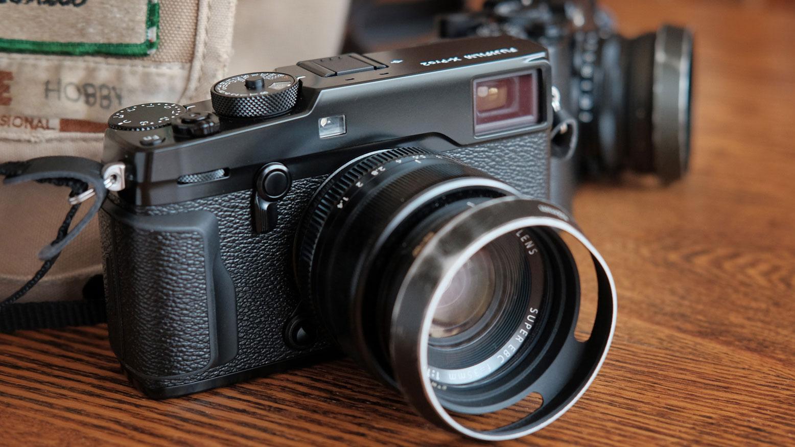 Fujifilm GFX 50s, X-T2, X-T20, X-Pro2, X100F sẽ có cập nhật lớn cuối năm nay
