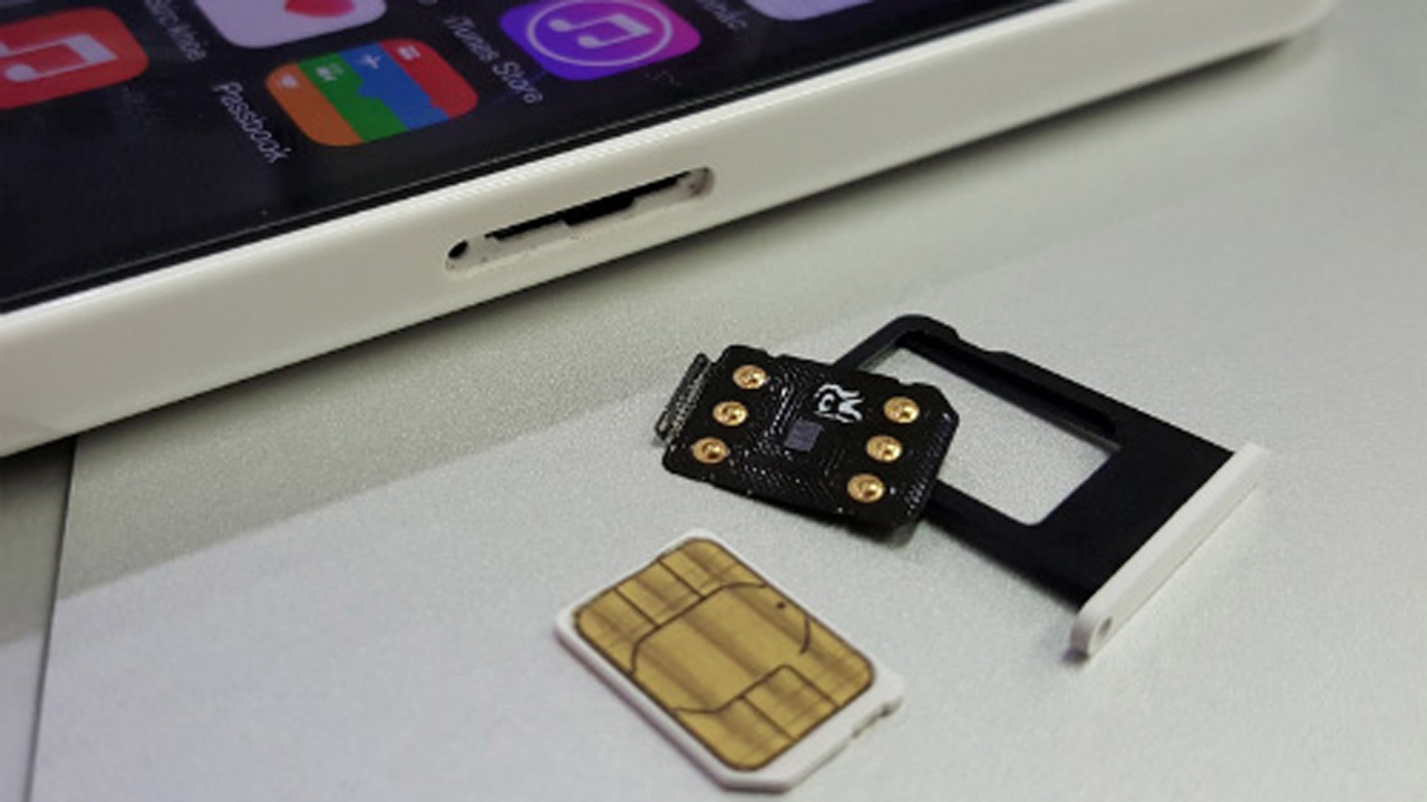 Hướng dẫn vượt lỗi không kích hoạt trên iPhone khóa mạng