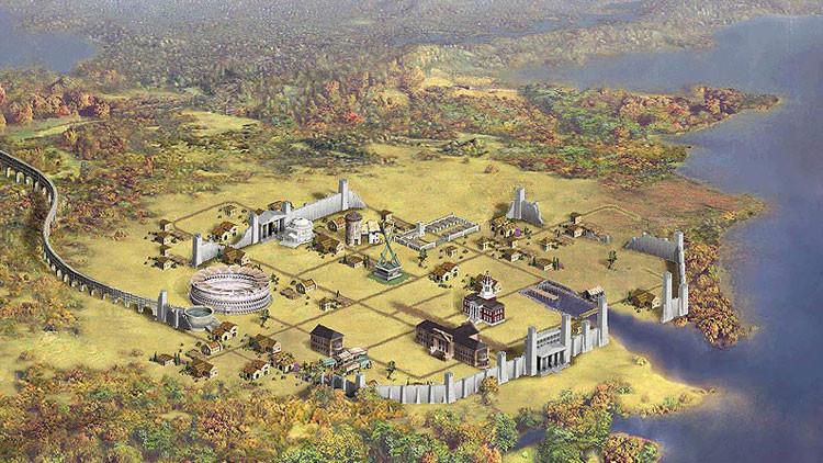 Nhận ngay game bản quyền Sid Meier's Civilization III hoàn toàn miễn phí