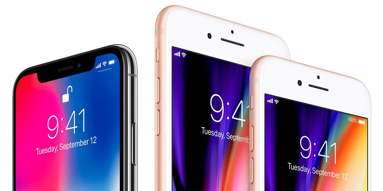 Apple phát hành iOS 11.1, watchOS 4.1, tvOS 11.1 và macOS 10.13.1
