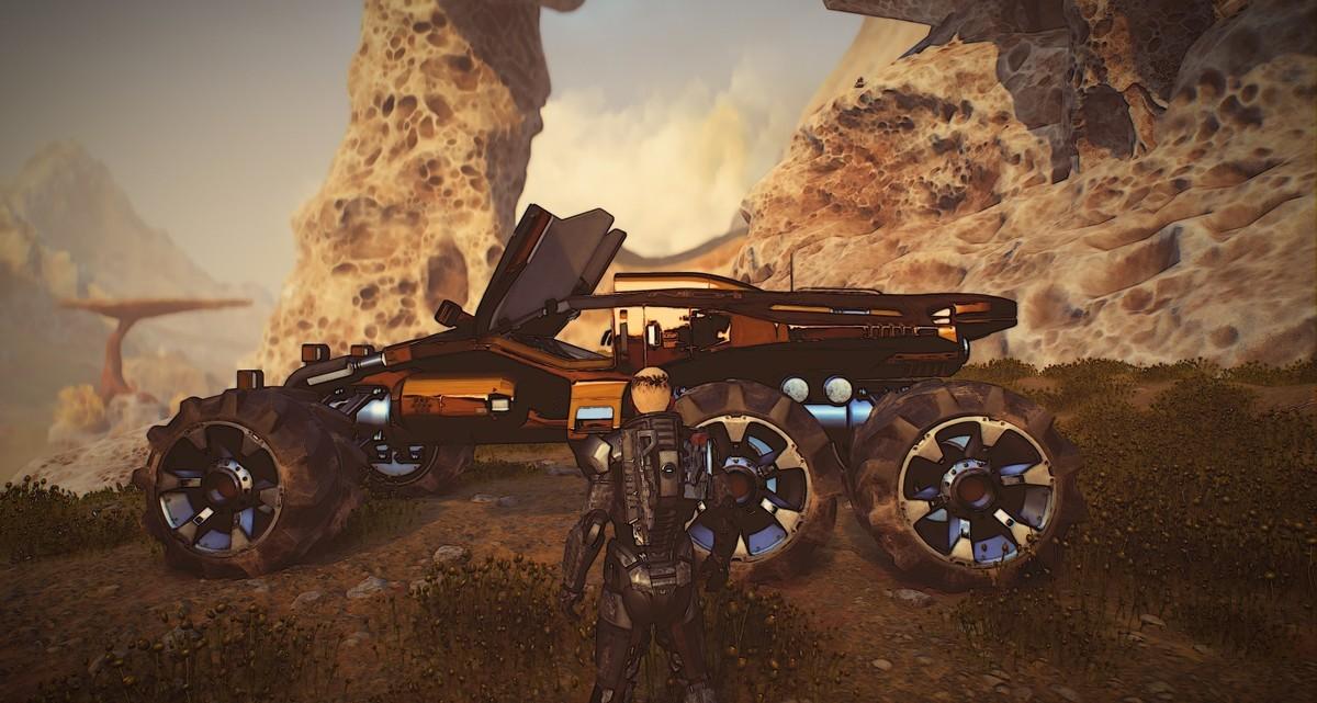 """Chụp ảnh màn hình trong game """"nghệ"""" hơn với tool mới nhất trên GeForce Experience"""