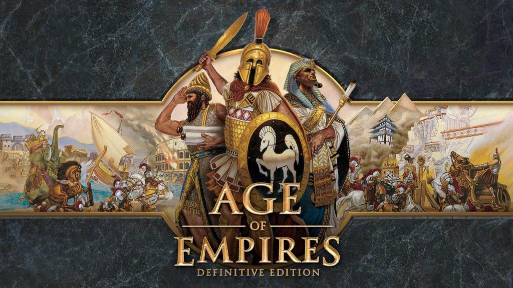 Age of Empires: Definitive Edition sẽ có mặt trên Windows 10 từ ngày 20/2.