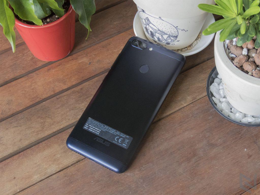 Đánh giá chi tiết thời lượng pin Asus Zenfone Max Plus (ZB570TL)