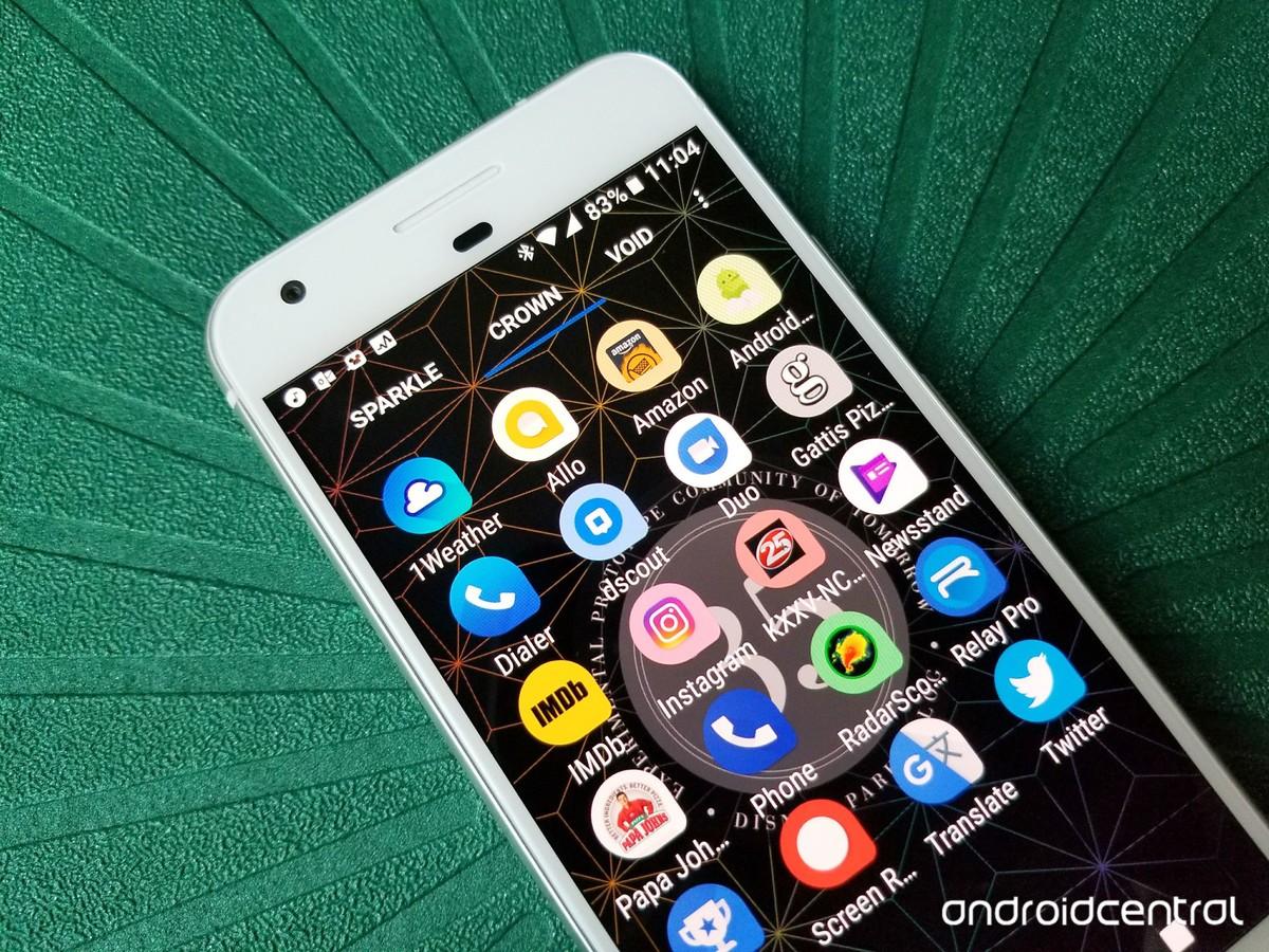 """10 thao tác giúp chiếc Android của bạn từ """"rùa"""" sang """"thỏ"""""""