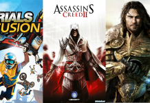 Nhanh tay sở hữu miễn phí 3 tựa game Trials Fusion, Assassin's Creed II...