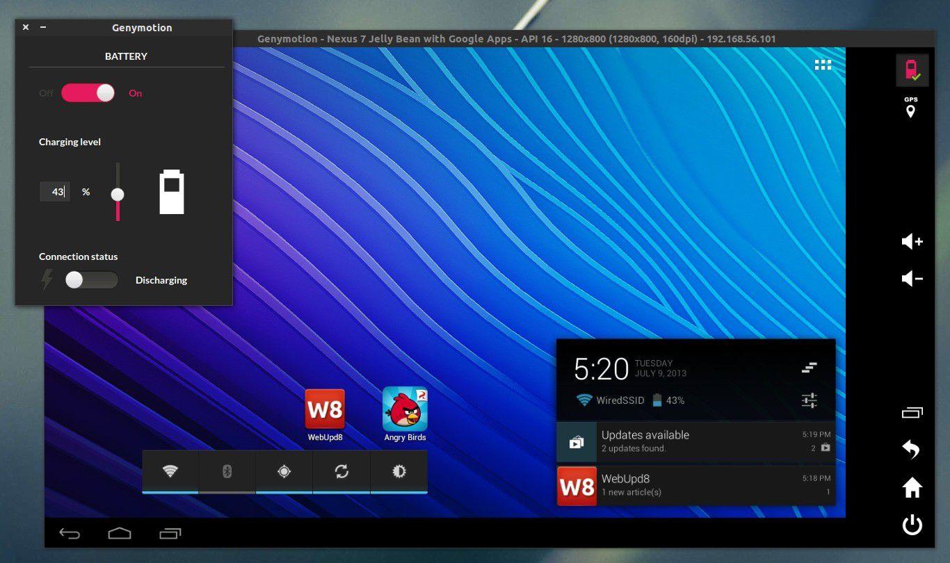 6 phần mềm giả lập Android tốt nhất dành cho Windows 10