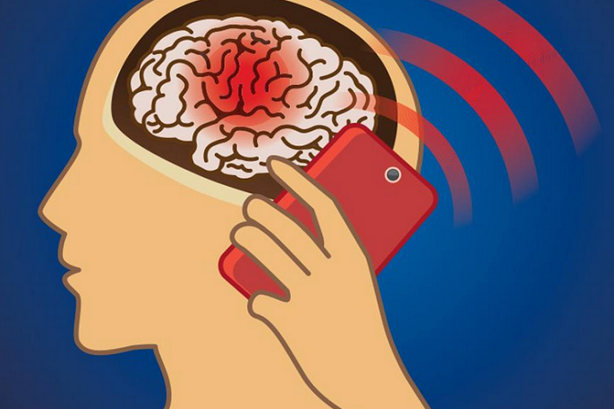 """Các nghiên cứu mới nói rằng bức xạ điện thoại di động có thể sẽ không đủ mạnh để """"giết"""" bạn"""