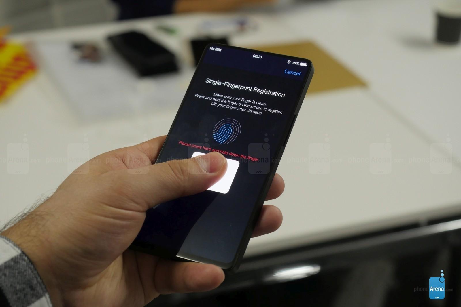 Vivo đổi ý, sẽ chính thức sản xuất hàng loạt điện thoại concept Apex từ giữa năm nay