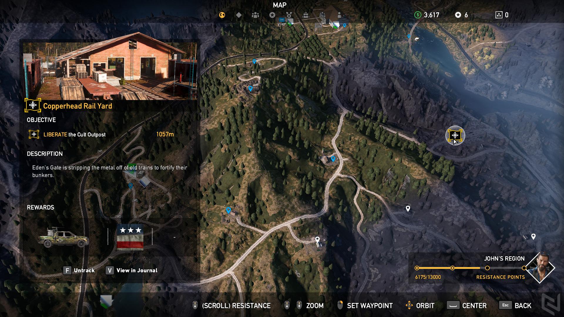 Far Cry 5 Review Congngheviet 6