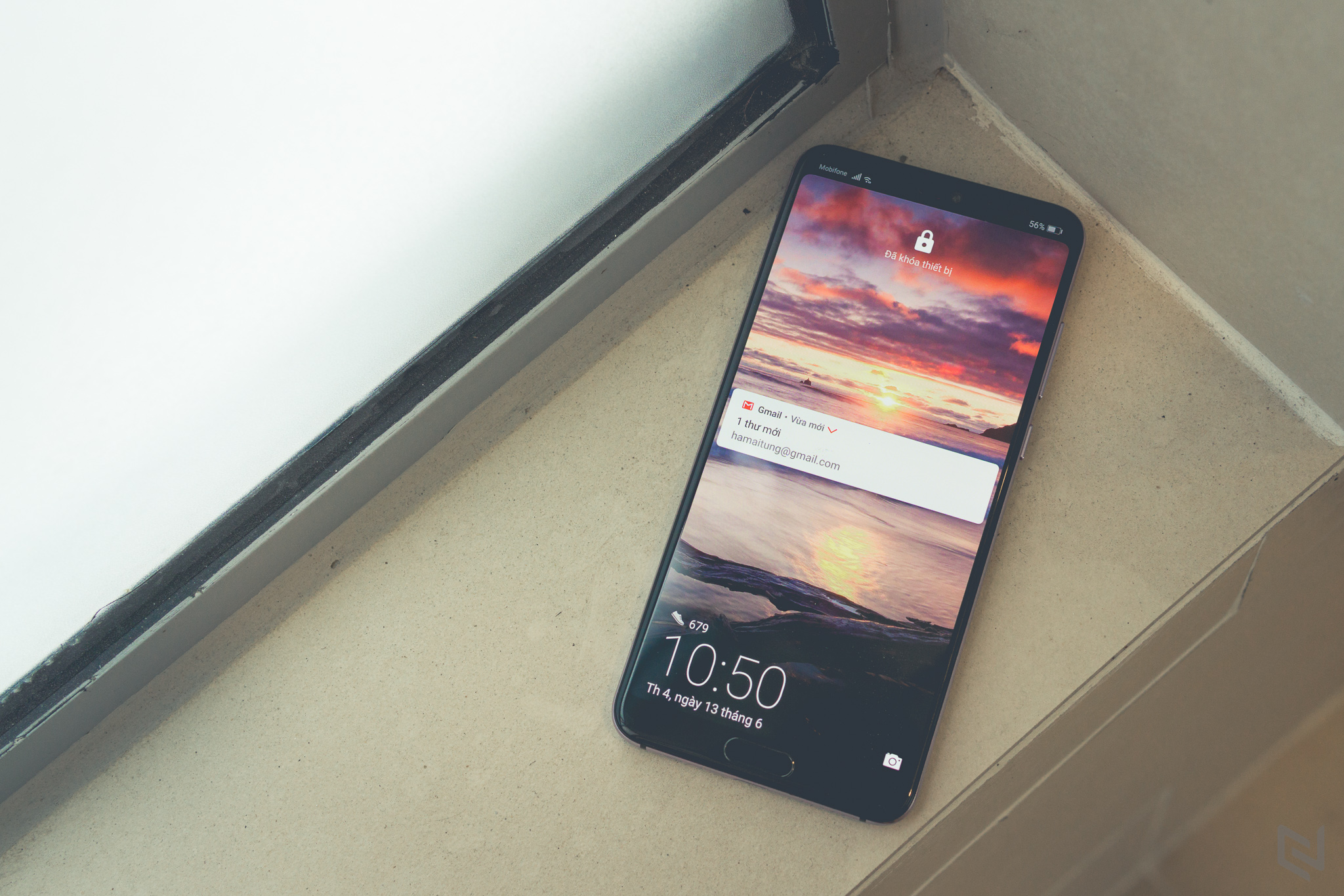 Đánh giá Huawei P20 Pro, smartphone dành cho người yêu nhiếp ảnh