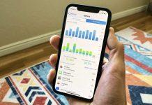 Thủ thuật iPhone: Cách xem thống kê pin nâng cao trên iOS 12