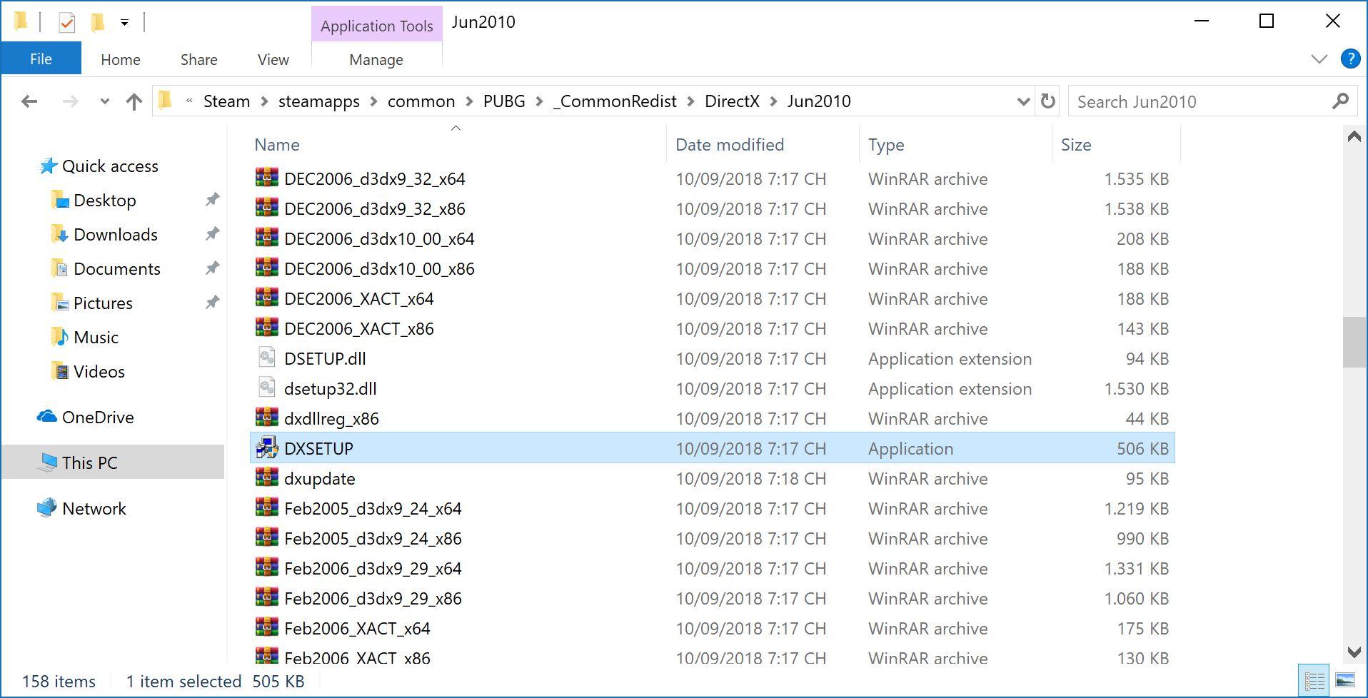 Sửa lỗi PUBG không thể khởi động sau cập nhật hoặc cài mới