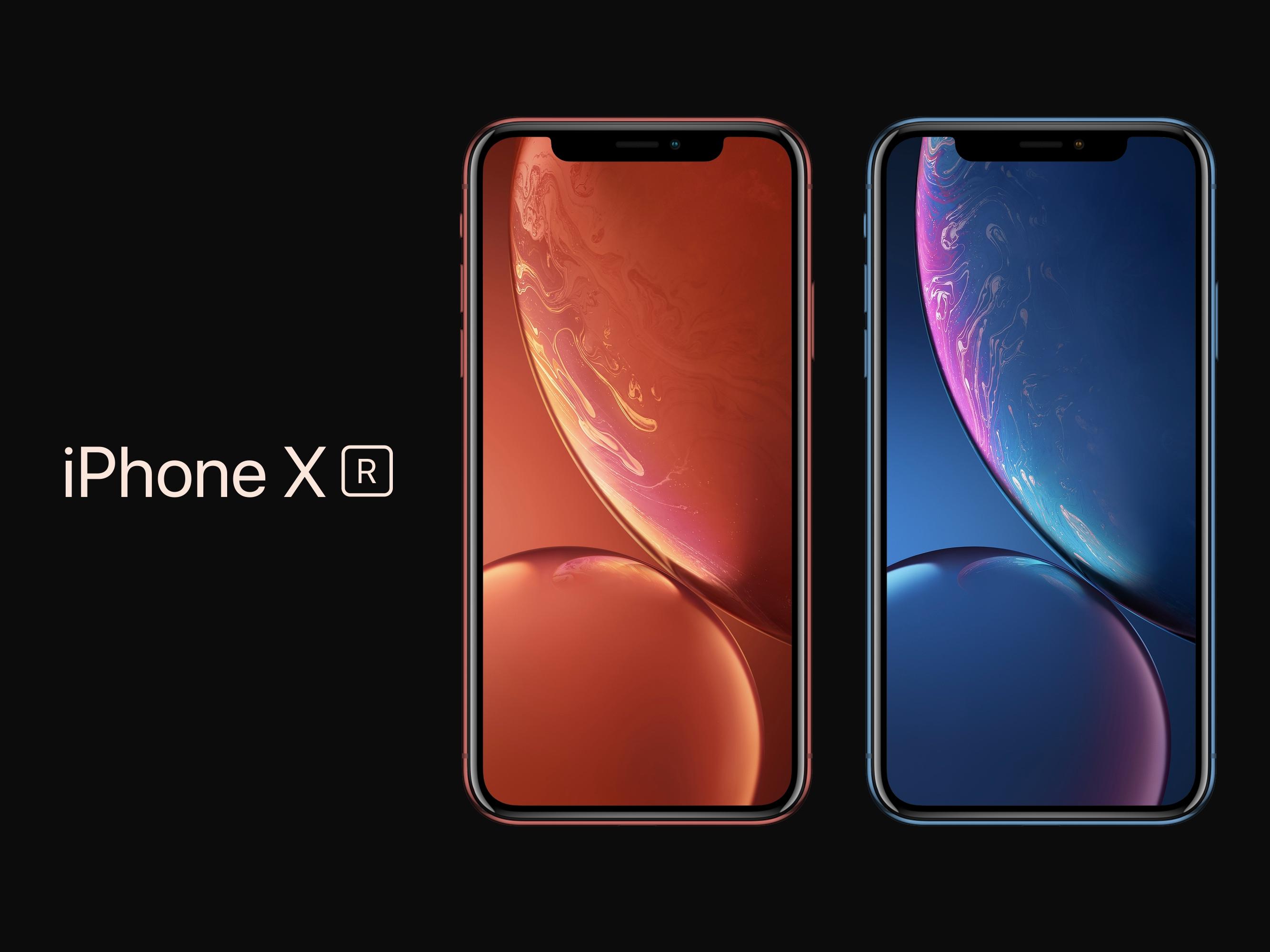 Ảnh nền đẹp chất lượng cao: Hình nền trên iPhone Xs, iPhone Xs Max và iPhone Xr