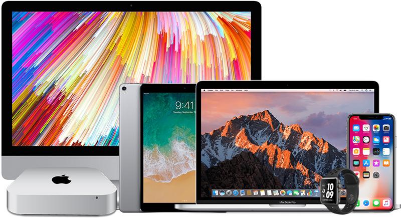 tăng thuế lên thiết bị của apple