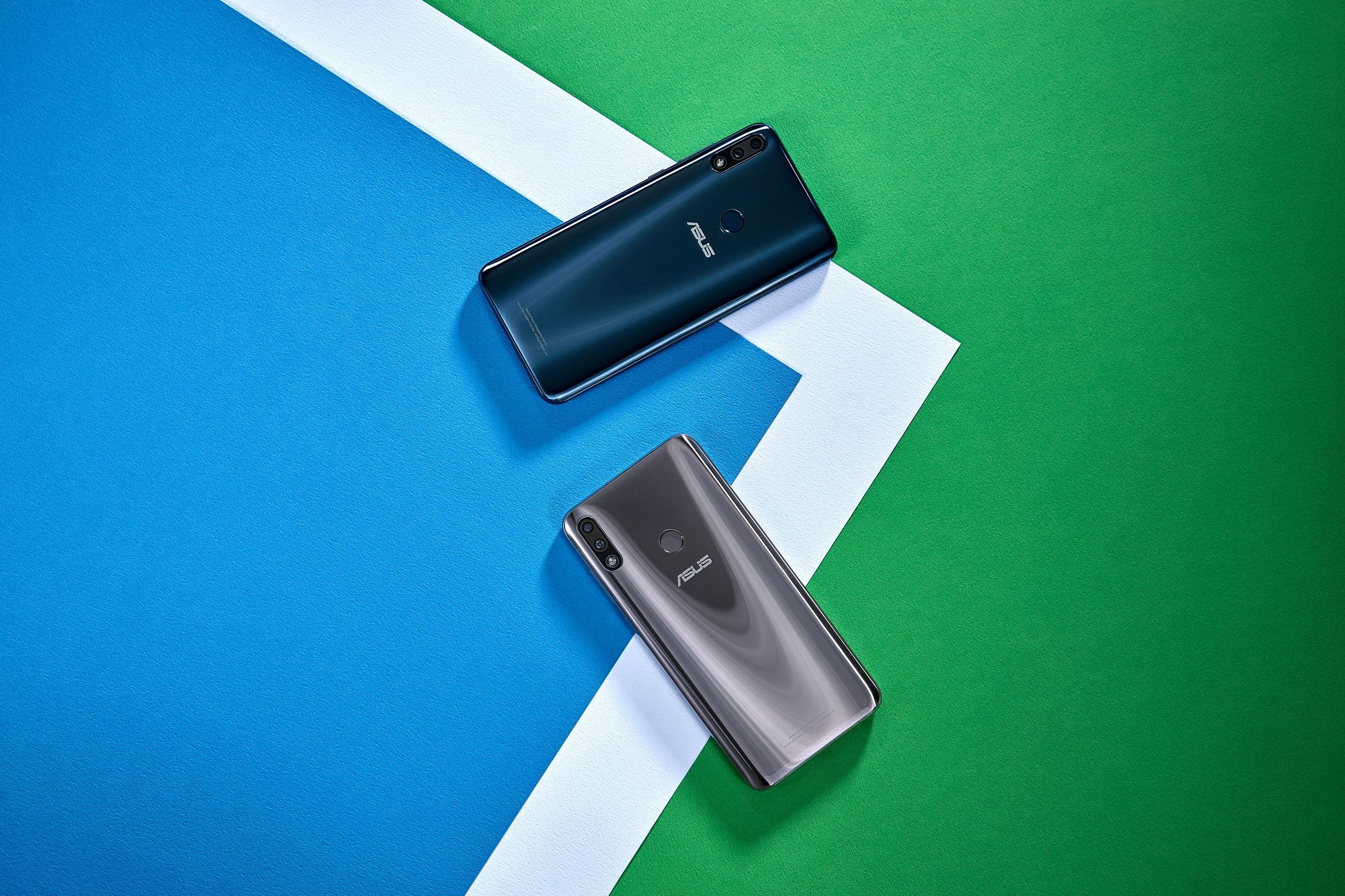 ZenFone Max M2 / Pro M2, bản nâng cấp hoàn hảo cho dòng Max