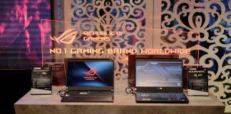 ROG Zephyrus S và TUF FX505 chính thức có mặt tại VN
