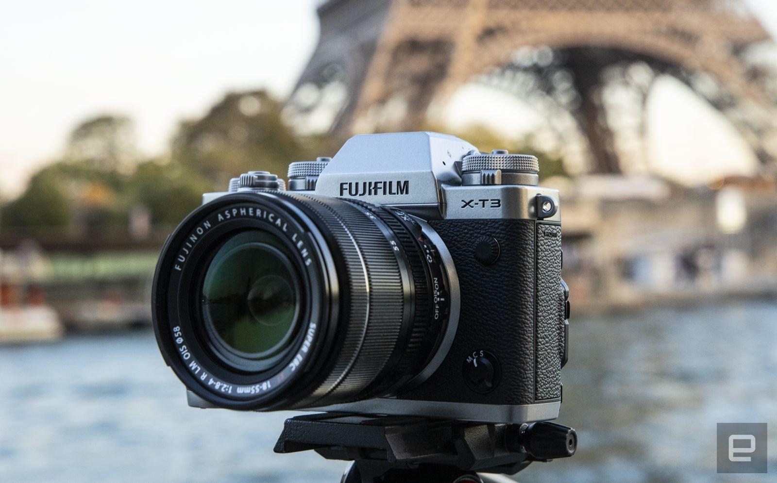 2018 là năm có nhiều sự biến đổi lớn với nền công nghiệp máy ảnh