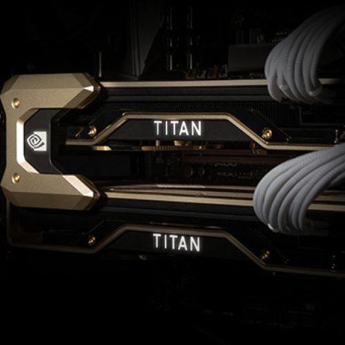 NVIDIA ra mắt Titan RTX trang bị 4,608 lõi CUDA và 24GB VRAM