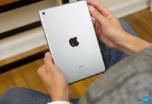 apple ra mắt ipad mini 2019