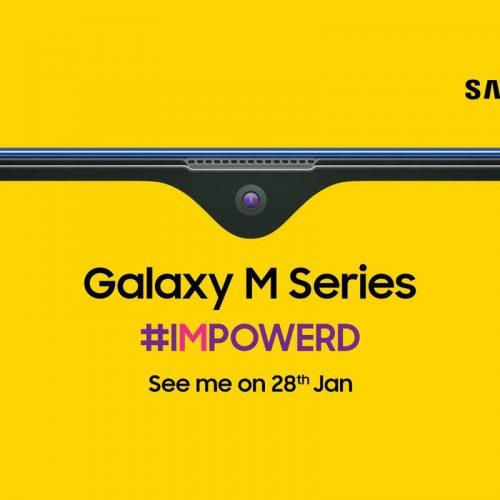 Galaxy M là câu trả lời của Samsung cho Xiaomi ở thị trường Ấn Độ