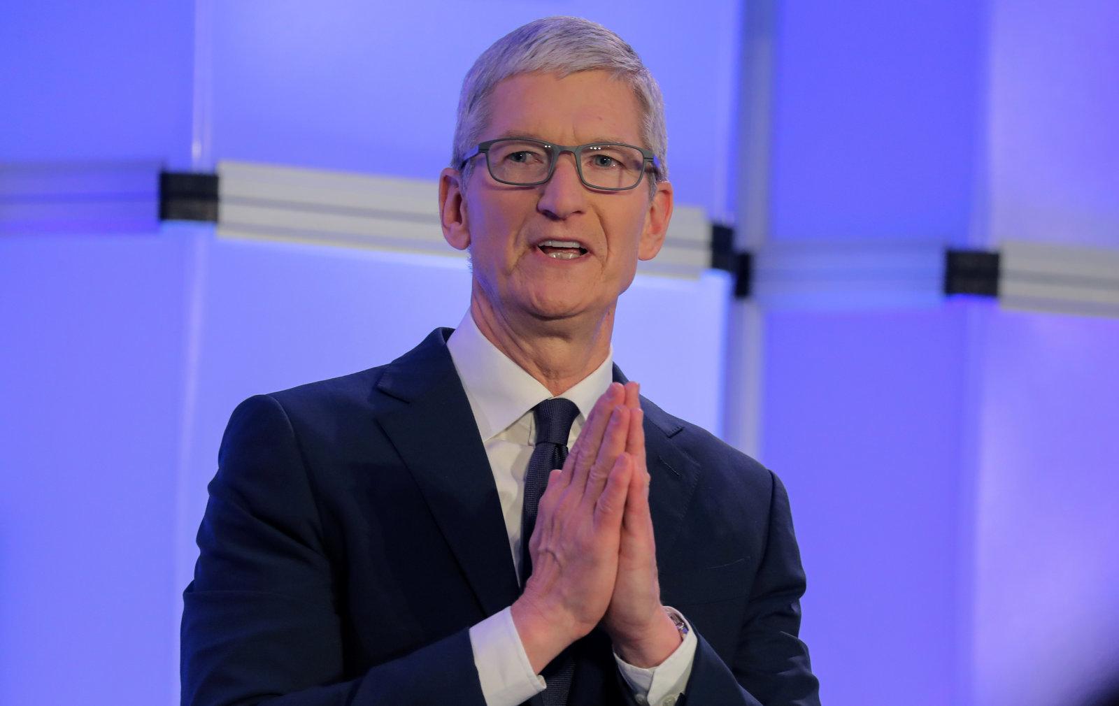 các dịch vụ chăm sóc sức khỏe của Apple