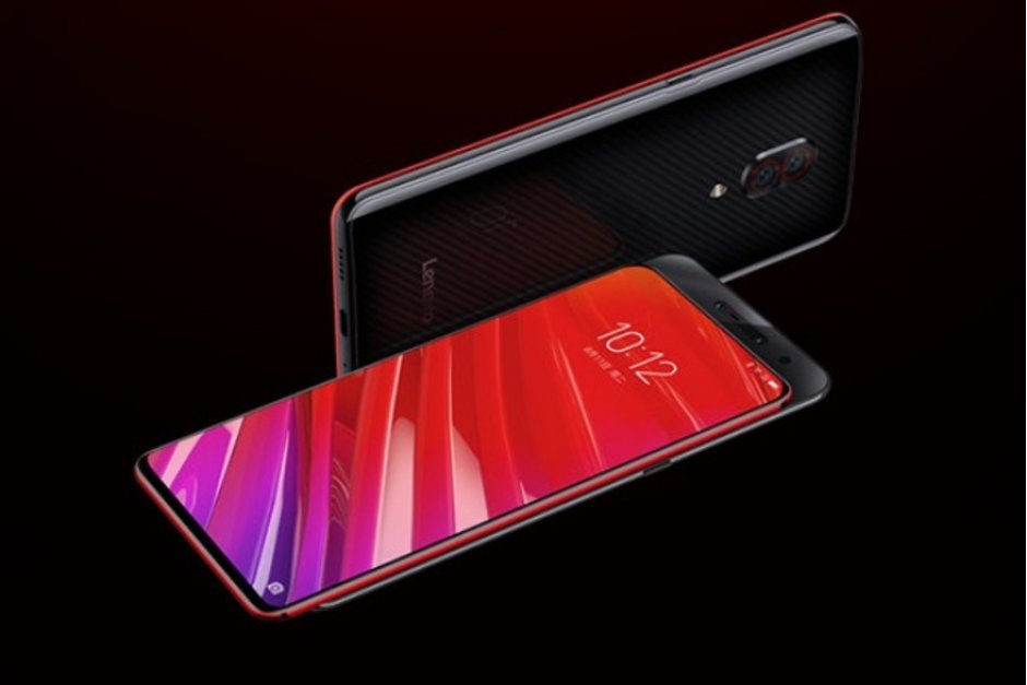 Lenovo sẽ mang đến một điện thoại mới với 12GB RAM tại MWC 2019?