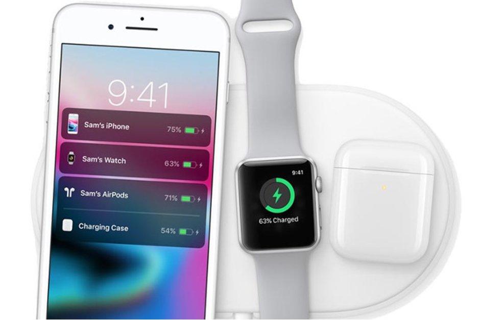 Apple sẽ sớm ra mắt Airpods thế hệ thứ hai