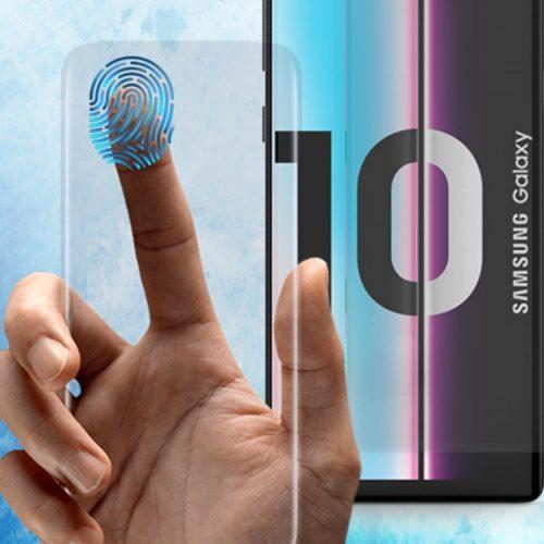 kính bảo vệ màn hình cho galaxy s10