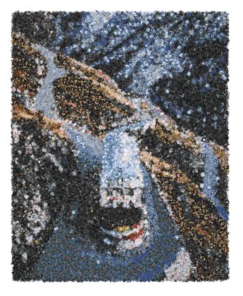 Emoji Mosaic